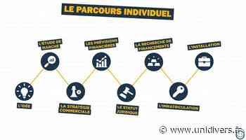 Création d'activité Maison de l'emploi à Noisy-le-Sec mardi 2 mars 2021 - Unidivers