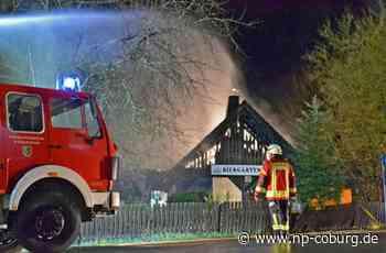 Feuerwehr Steinwiesen: Selbst Corona kann die Helfer nicht stoppen - Neue Presse Coburg