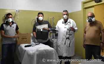 Nova Hartz adquire dois aparelhos CPAP que auxiliam na respiração dos pacientes - Jornal Repercussão
