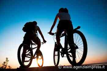 via libera alla ciclopista dell'Arno dall'Argingrosso a Badia a Settimo - agenzia Impress