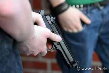 Zeugenaufruf: Unbekannte schießen mit Softair-Waffe auf Fensterscheibe der Turnhallen in Pfronten - Pfronten - all-in.de - Das Allgäu Online!