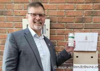 New water testing partnership between Wainfleet and Niagara Region - WellandTribune.ca