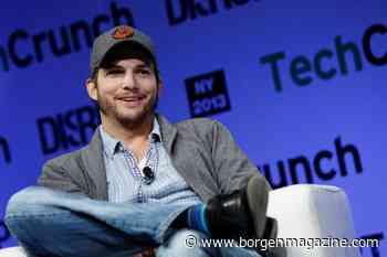 Ashton Kutcher Fights Against Child Exploitation - BORGEN - Borgen Project