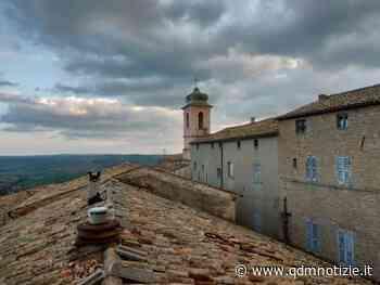FILOTTRANO / Covid al convento delle clarisse, ricoverate in quattro - QDM Notizie