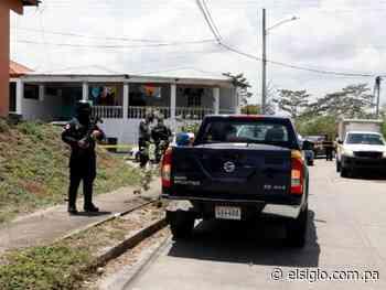 Asesinan a 'Oso', cuando iba llegando a su casa en Pacora - El Siglo Panamá