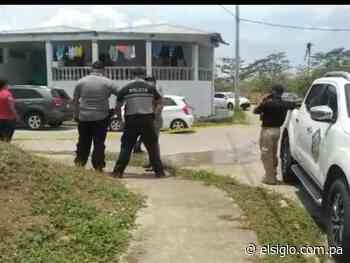 Le dieron bala a 'Oso' en Pacora - El Siglo Panamá