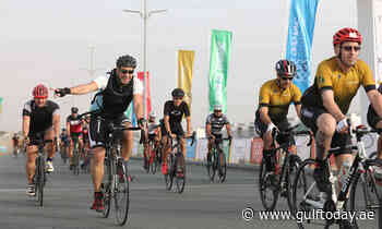 Gusev, Safiya take top honours at Tour De DAMAC - Gulf Today