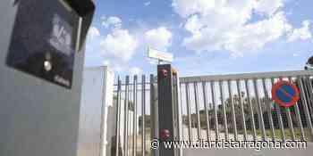 Granados pide en Madrid que el Port de Tarragona abra la Pedrera de Cap Salou - Diari de Tarragona