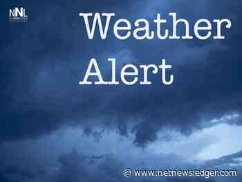 November 14, 2020 - Weather Alerts for: Geraldton - Manitouwadge - Hornepayne - Net Newsledger