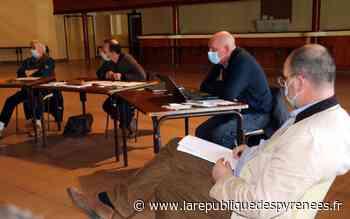 Monein: une saison perturbée pour les organistes - La République des Pyrénées