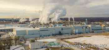 Green Bay Packaging starts production at recycled paper mill - Packaging Gateway
