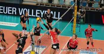Vilsbiburg fliegt aus dem Playoff-Viertelfinale - Radio Trausnitz