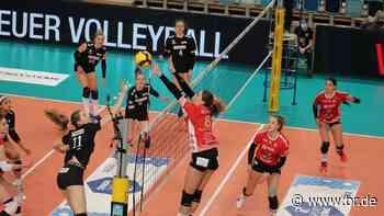 Volleyball: Playoff-Aus für Vilsbiburg und Straubing - BR24