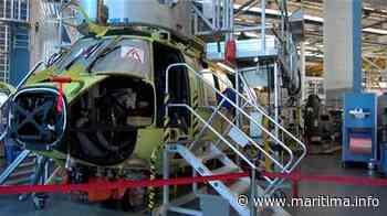 Chez Airbus helicopters Marignane l'espoir est permis - Maritima.info