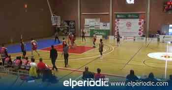 Un envalentonado Cb Puerto roza el triunfo ante Cartagena en el debut en la Fase de Ascenso a Leb Plata - elperiodic.com