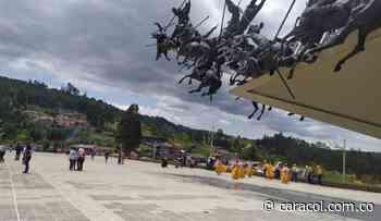 No hay cobro obligatorio para ingresar al Pantano de Vargas: Alcalde Paipa - Caracol Radio