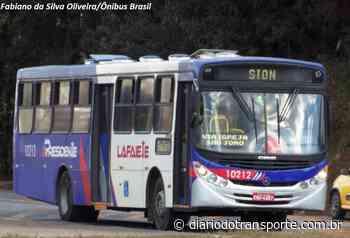 Conselheiro Lafaiete amanhece sem ônibus nesta terça (23) - Adamo Bazani