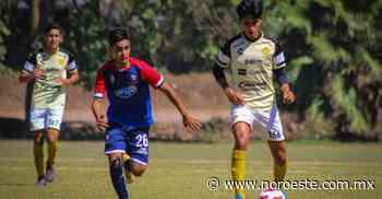 Dorados 'aplasta' a Alteños Acatic en la Tercera División - Noroeste