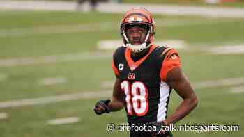 A.J. Green: Playing with DeAndre Hopkins will make my job easier