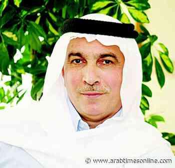 Kuwait Equestrian Sports Federation elect Masoud Hayat as president - ARAB TIMES - KUWAIT NEWS - Arab Times Kuwait English Daily
