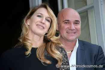 Steffi Graf und Andre Agassi: Das hätte keiner geglaubt! - AndroidKosmos.de