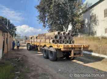 Alcaldía de Charallave aprobó proyecto para canalizar aguas servidas en Colinas de Chara - Diario Vea