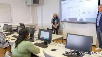 Seligenstadt: Wie Betriebe Auszubildende finden können - op-online.de