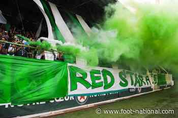 Red Star FC - Creteil : Le direct et les groupes C'est un match de National entre - Foot National