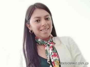 Delegaron a personera encargada por 3 meses en Guachucal - Diario del Sur