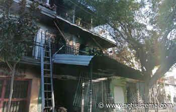 Localizan a segunda víctima de incendio en finca de San Onofre - Notisistema