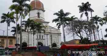 Ituango, Antioquia, entró en toque de queda indefinido por violencia - infobae