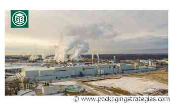 Green Bay Packaging New Paper Mill Begins Production - Packaging Strategies