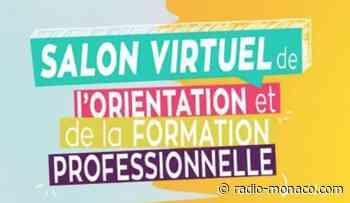 """A Menton, un salon promet aux jeunes une orientation et un emploi """"en un clic"""" - Radio Monaco - Radio Monaco"""