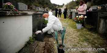 Peut-on se rendre à l'enterrement d'un proche à Menton depuis Marseille? - Nice-Matin
