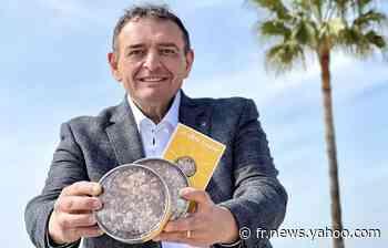 Nice : Citron de Menton, Marron de Collobrières... Cette pâtisserie est un concentré de Côte d'Azur - Yahoo Actualités