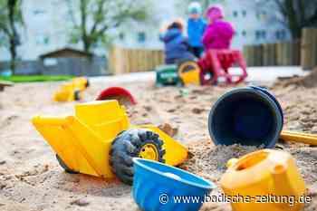 Kinderbetreuung kann in Ehrenkirchen jetzt vom heimischen Sofa aus gebucht werden - Ehrenkirchen - Badische Zeitung