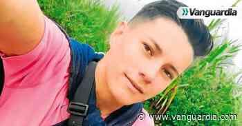 Joven motociclista perdió la vida al chocar contra un tronco en Mogotes, Santander - Vanguardia