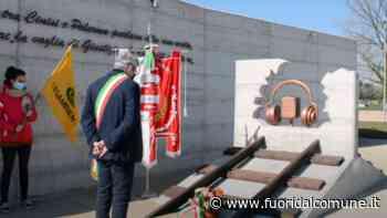 «La memoria è come la libertà»: il Sindaco di Bussero ricorda le vittime innocenti della mafia - Fuoridalcomune.it