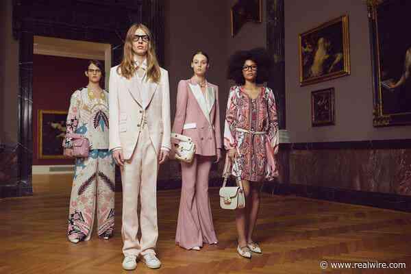 Breuninger and Staatsgalerie Stuttgart present digital fashion show