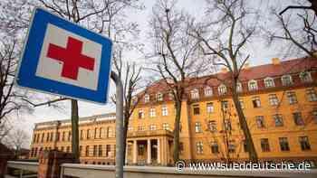 Kartellamt erlaubt Sana-Einstieg bei Klinikum Niederlausitz - Süddeutsche Zeitung
