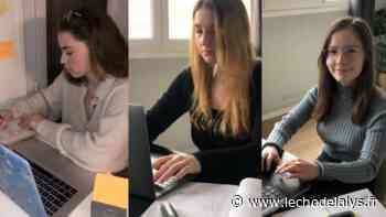Témoignages : Isbergues: trois étudiantes racontent leur isolement - L'Écho de la Lys