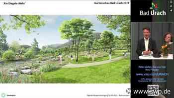 Gartenschau Bad Urach 2027: Kreative Bürger gesucht - SWP