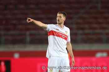 Abwehrchef des VfB Stuttgart - Waldemar Anton wollte ursprünglich Karate machen - Stuttgarter Nachrichten