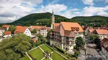 Ausflugsziel Bad Urach: Uracher Schloss öffnet wieder - SWP