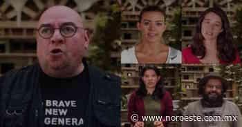 Brozo, Ximena Sariñana, Arcelia Ramírez y más artistas piden en VIDEO: 'Ni un voto más al PRI' - Noroeste