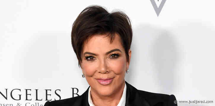 Kris Jenner Reveals Which of Her Daughters She Would Call in a Crisis