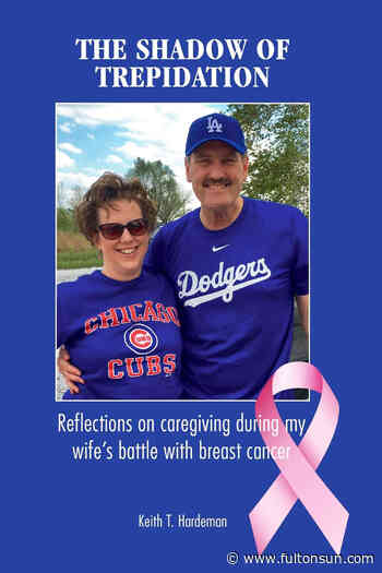 Westminster professor writes about wife's cancer, caregiving in new book - Fulton Sun