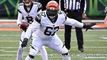 Quinton Spain finalizing deal with Bengals