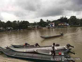 Choques armados dejan desplazamientos y confinamiento en Timbiquí, Cauca - RCN Radio