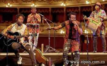 Herencia de Timbiquí y su álbum que rinde homenaje a grandes músicos del Pacífico - El País
